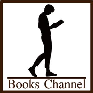 橿原市の古本買取LP買取はBOOKS CHANNEL ロゴマーク