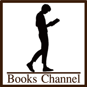 大阪市港区の古本買取LP買取はBOOKS CHANNEL ロゴマーク